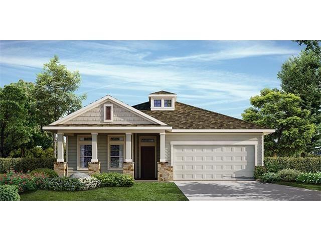 253 bridgestone way buda tx 78610 new home for sale