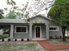 9709 N Rome Ave, Tampa, FL 33612