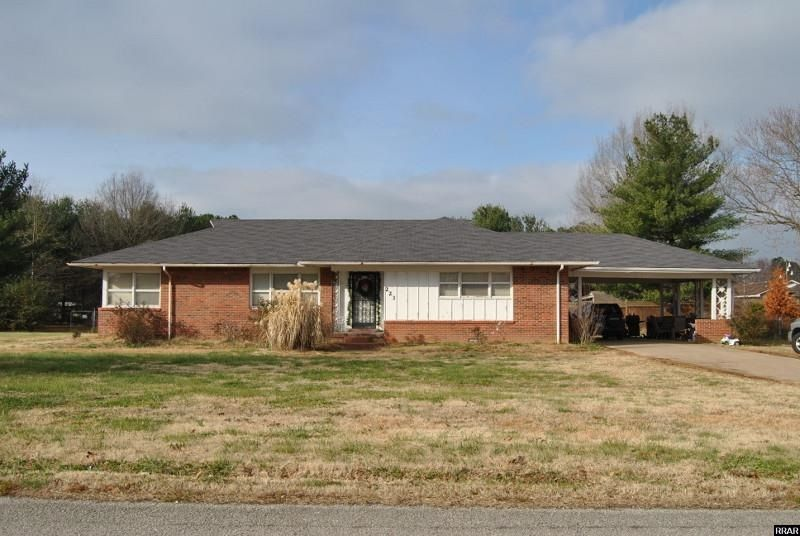Homes For Sale In Crawford Tn