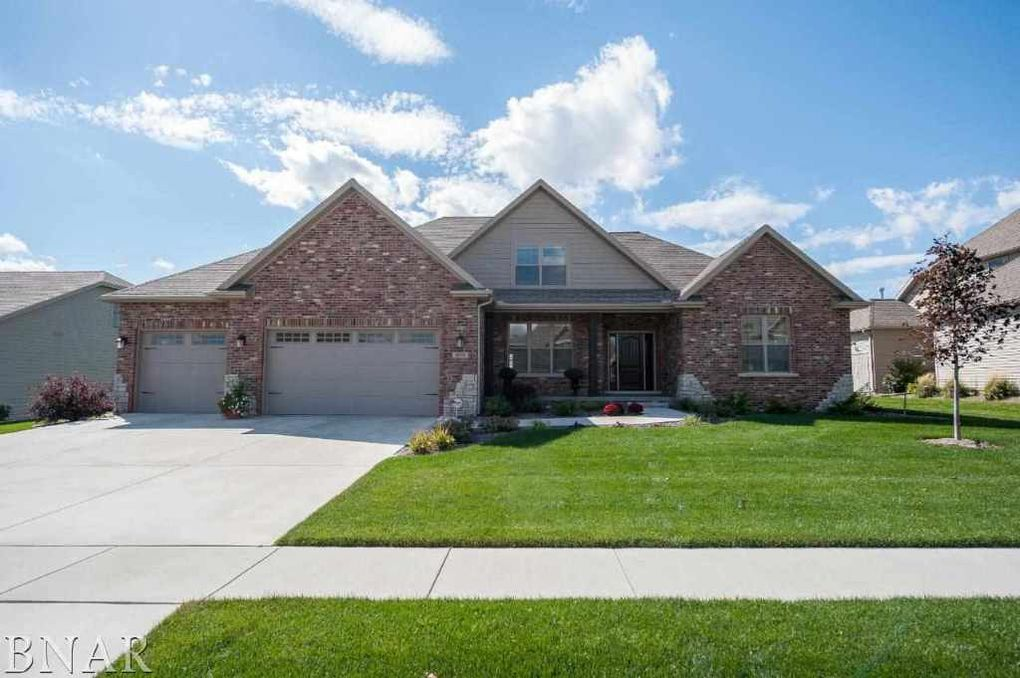 Rental Property In Normal Illinois