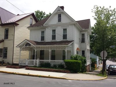 1300 Lincoln Ave, Tyrone, PA 16686