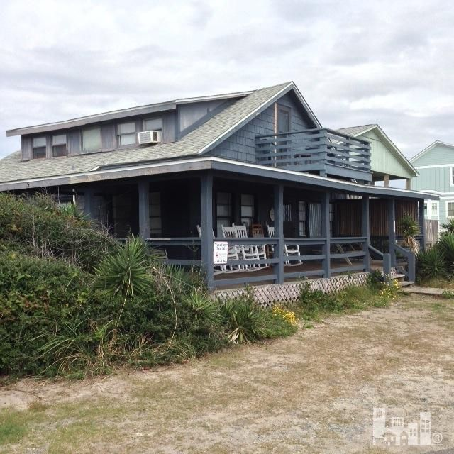Homes For Sale In Kure Beach On Atlantic Ave