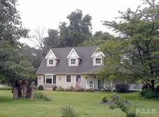 28036 N Bitner Rd, Glasford, IL 61533