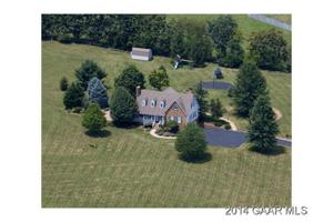 336 Bald Rock Rd, Verona, VA 24482