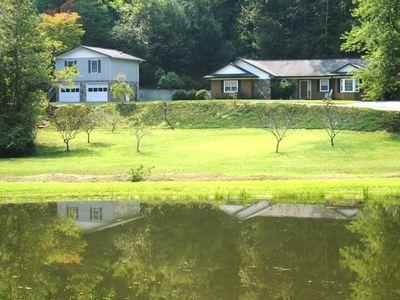 1766 Caney Creek Rd, Murphy, NC