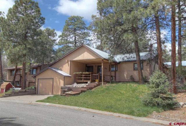 32 ponderosa trl durango co 81301 home for sale and real estate