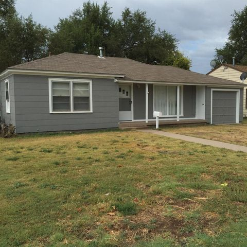3611 30th St Lubbock TX 79410 Home For Sale and Real