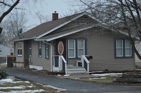 123 Barr Elms Ave, Joliet, IL 60433