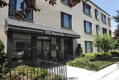 5112 Macarthur Blvd Nw Apt 107, Washington, DC