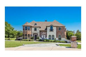 701 Countryside Dr, Fairview, TX 75069