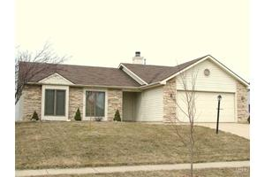 722 Currie Hill St, Fort Wayne, IN 46804