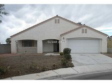 4509 Scarlet Sage Ave, North Las Vegas, NV 89031