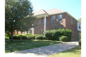 7116 Aspen Wood Trl, Fort Worth, TX 76132
