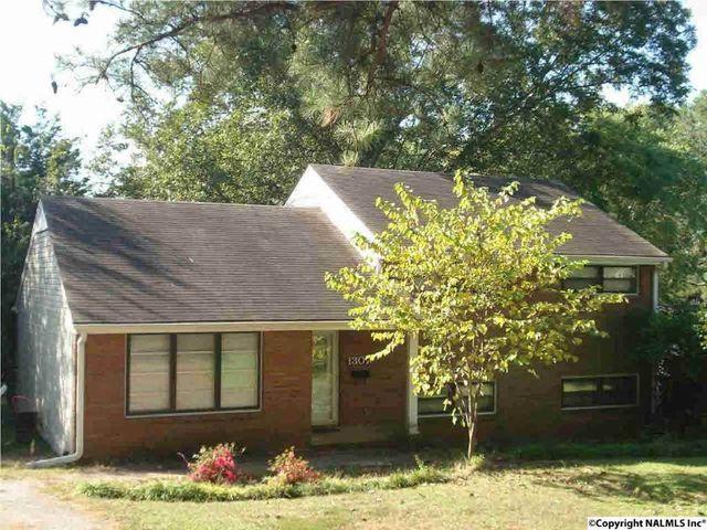 1307 magnolia st se decatur al 35601 for Home builders decatur al