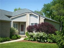 7108 Treasure Isle, Lansing, MI 48917