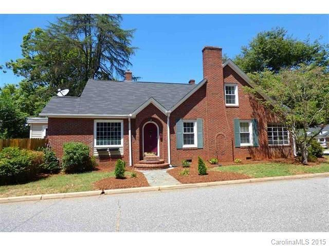 115 6th Ave Ne Hickory Nc 28601 Home For Sale And Real Estate Listing
