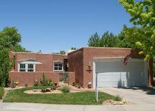 9705 Village Green Dr Ne, Albuquerque, NM 87111