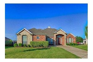 603 Coble Ridge Ct, Mansfield, TX 76063