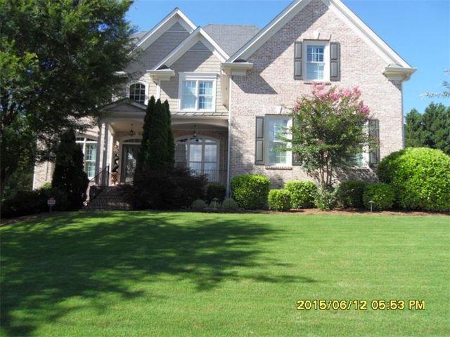 Rental Properties In Snellville Ga