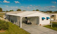 1204 Barefoot Cir, Barefoot Bay, FL 32976