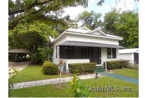 225 SE 1st St, Williston, FL 32696