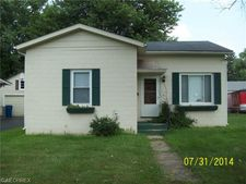 80 S 32nd St, Newark, OH 43055