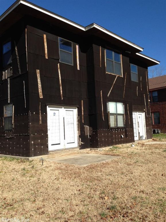 1521 S State St, Little Rock, AR 72202
