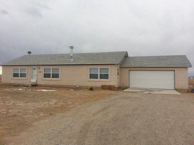 1460 E Proctor Dr, Pueblo West, CO