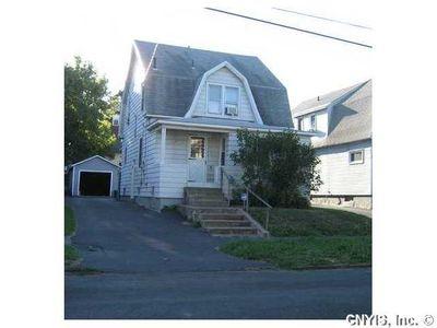407 Helen St, Syracuse, NY