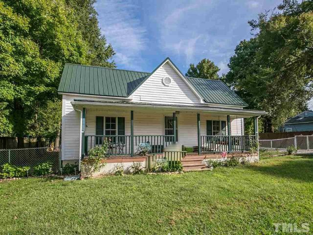 119 e winston st youngsville nc 27596 home for sale