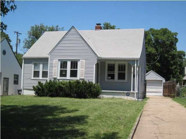 3436 Orchard St Wichita Ks 67208