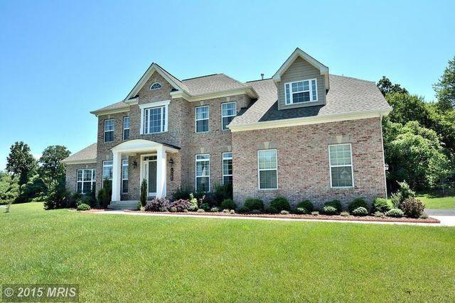 13302 arya dr brandywine md 20613 home for sale and real estate listing. Black Bedroom Furniture Sets. Home Design Ideas