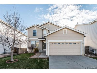8152 S Mobile Way, Englewood, CO