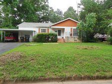 1409 Mahlow Dr, Longview, TX 75601