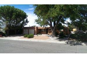 11113 Baldwin Ave NE, Albuquerque, NM 87112