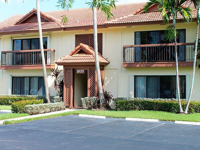 Home For Rent 1107 Duncan Cir Apt 103 Palm Beach Gardens Fl 33418