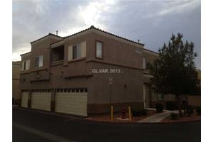 6329 Beige Bluff St Unit 102, North Las Vegas, NV 89081