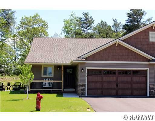 2882 Swallowtail Ct Altoona Wi 54720 New Home For Sale