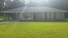 391 Old Highway 49, Seminary, MS 39479