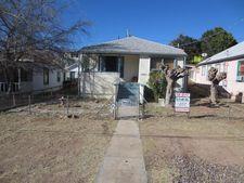 207 Black Knob Vw, Bisbee, AZ 85603