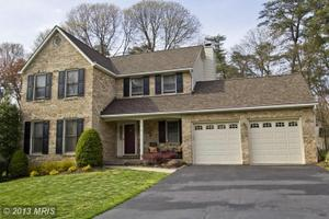 Photo of 426 Red Birch Road,Millersville, MD 21108