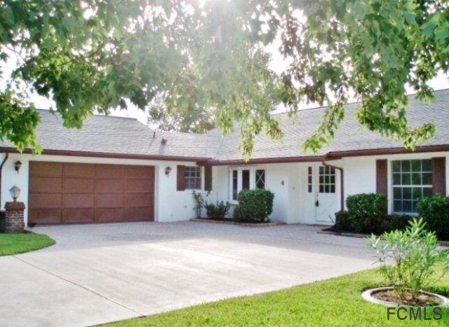 4 fletcher ct palm coast fl 32137 home for sale and