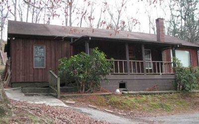 2516 Downings Creek Rd, Hayesville, NC