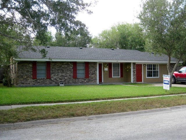 Homes For Sale In Kingsville Texas
