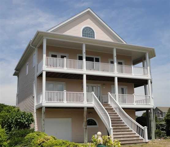100 S Permuda Wynd Dr N Topsail Beach NC 28460