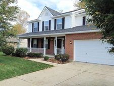 984 Meadow Thrush Dr, Clayton, OH 45315