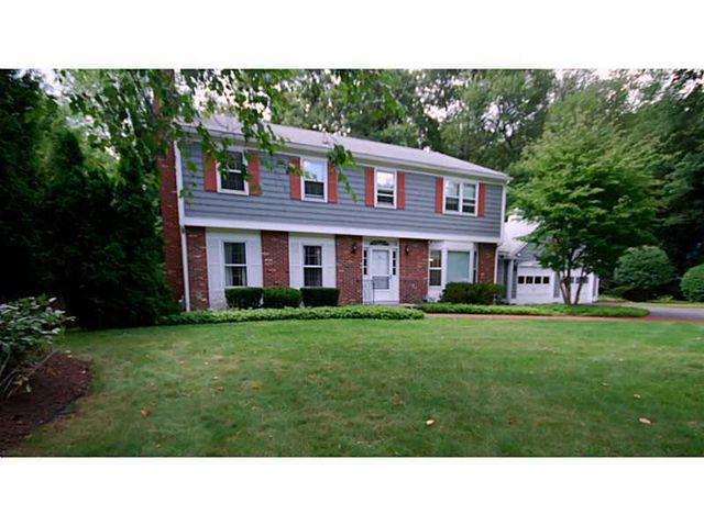 Homes For Sale In Lincoln Ri