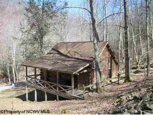 Holly Cabin Beckys Creek Rd Huttonsville Wv 26273