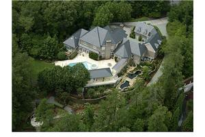 40 Cates Ridge Rd NW, ATLANTA, GA 30327