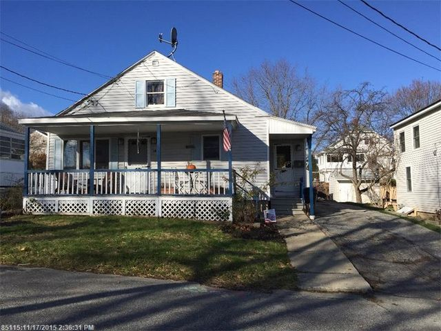18 parker st lewiston me 04240 home for sale and real